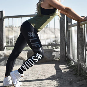 Lift & Squat Leggings