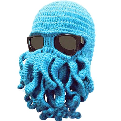 Wind Protection Beanie