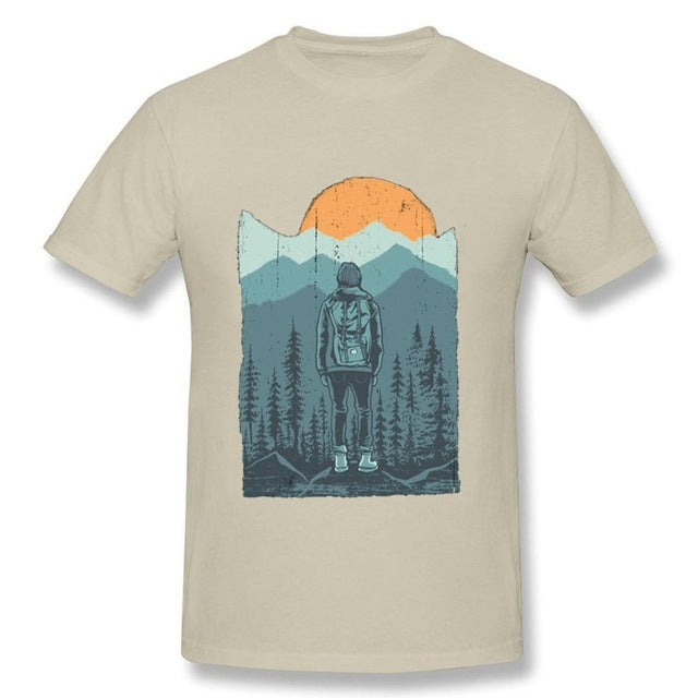 Outdoors T Shirt
