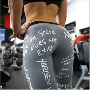 Motivation Leggings