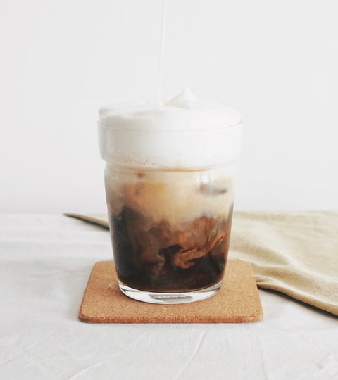 How To Make Cappuccino Freddo (European Iced Coffee)
