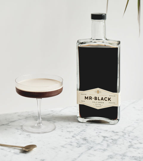 How To Make Espresso Martini Recipe
