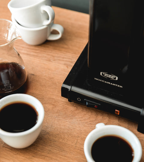 Three reasons why you should invest in better office coffee