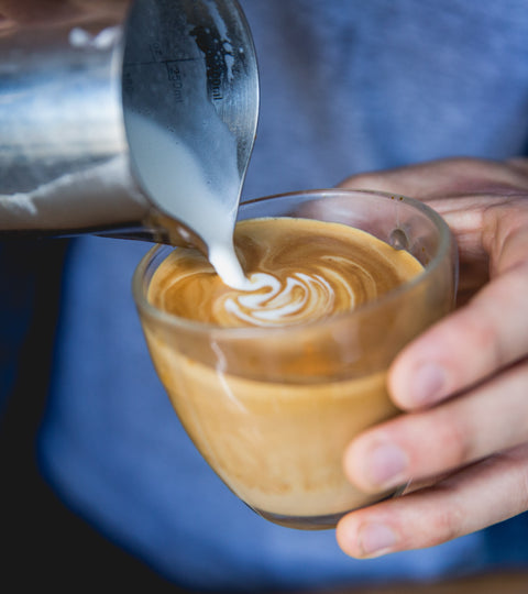 4 trends shaping the UK coffee market in 2020