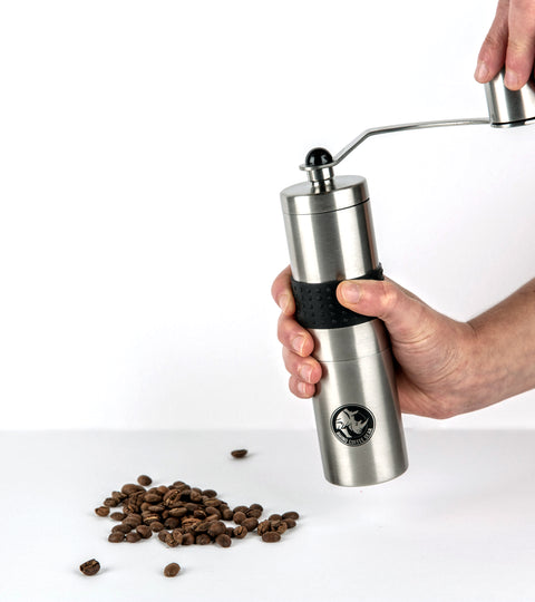 What do I need to know about grinding coffee?
