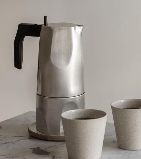 How To Make Moka Pot Coffee