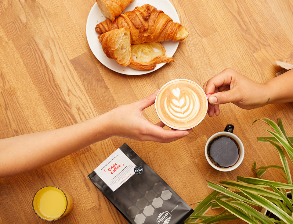 Volcano Coffee Works Independent Roasters Buy Fresh