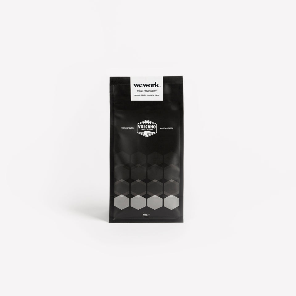 WeWork Exclusive Blend - 200g