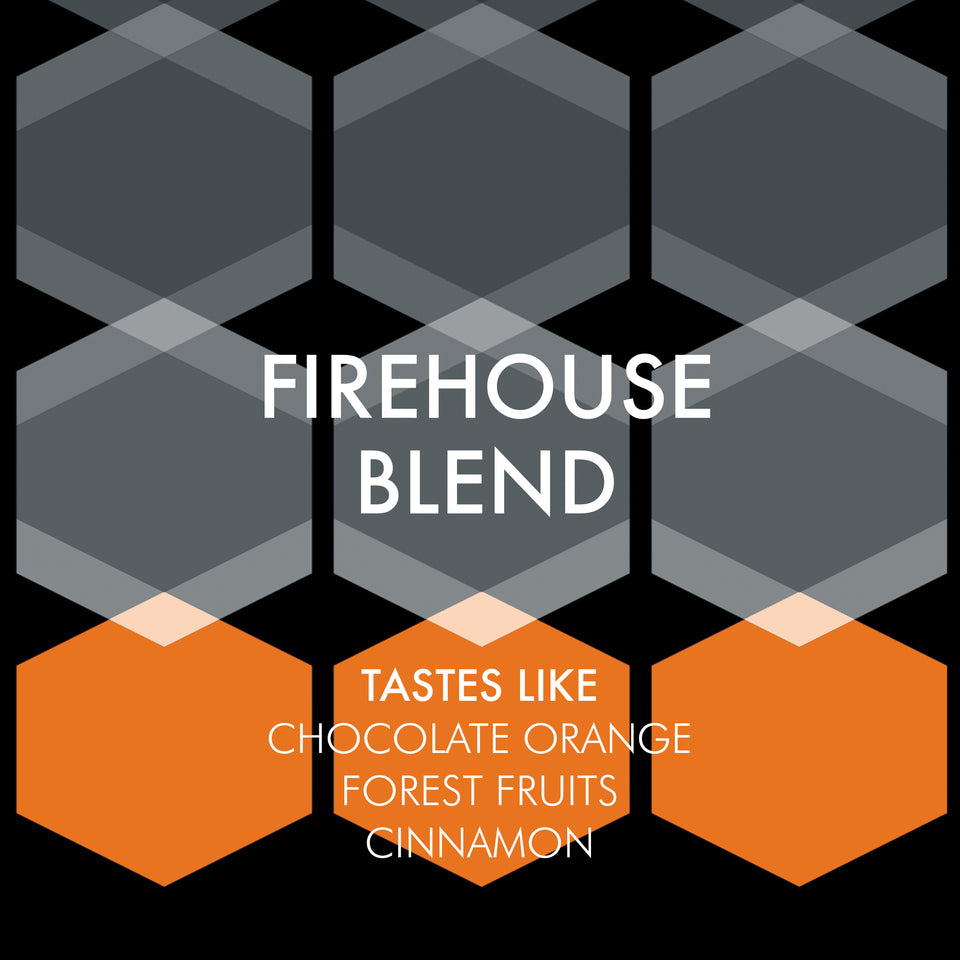 Firehouse Blend Subscription