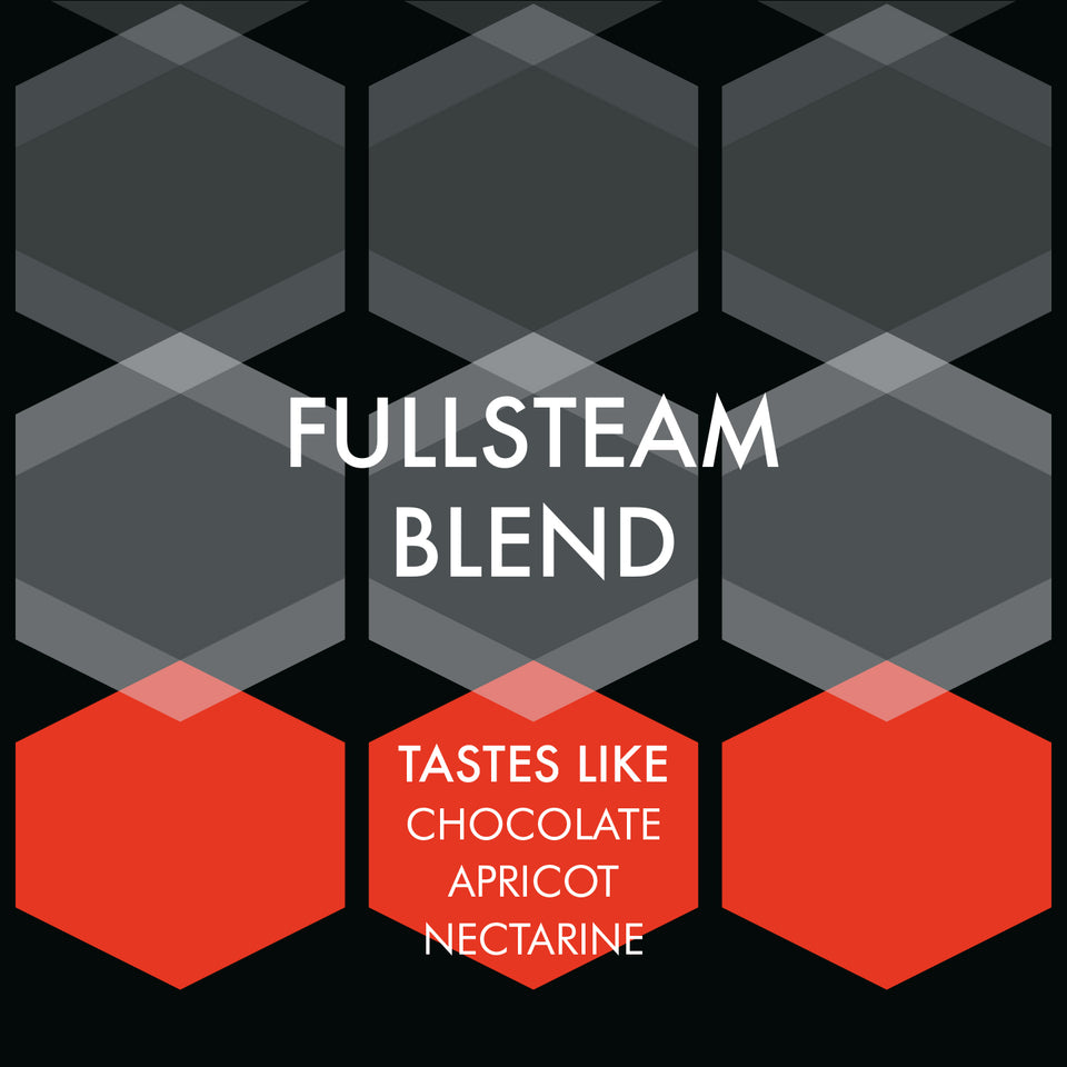 Fullsteam Blend Subscription