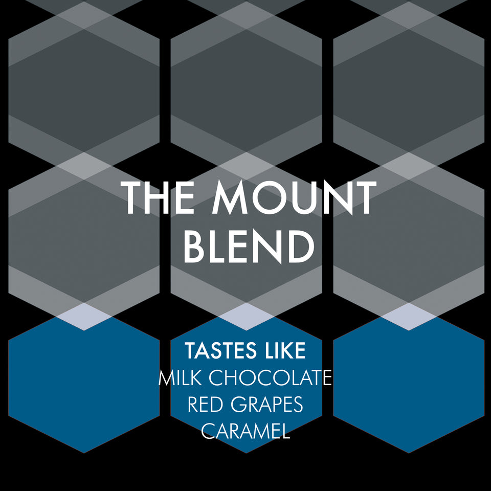 The Mount Blend Subscription
