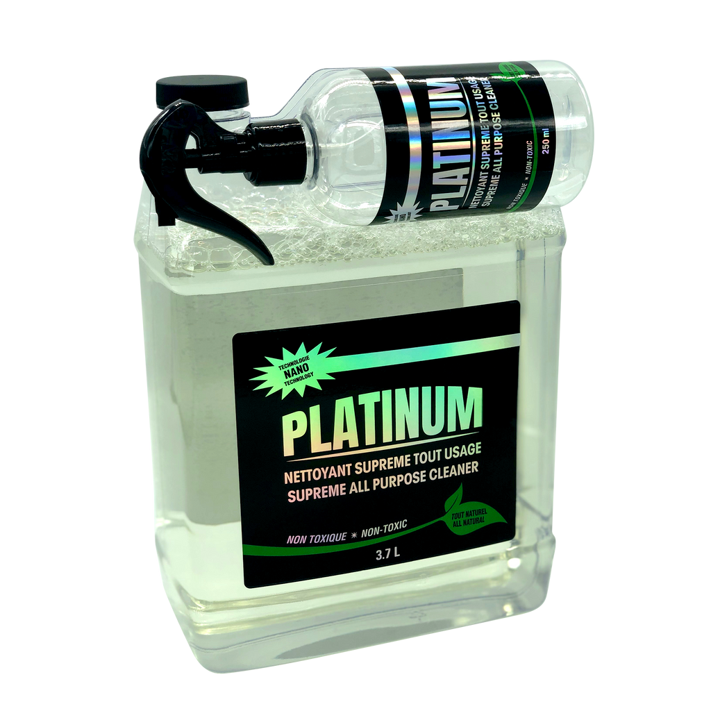 FuTur™  Non-toxic All Purpose Cleaner 3.7 L