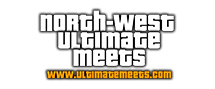 North-West Ultimate Meets