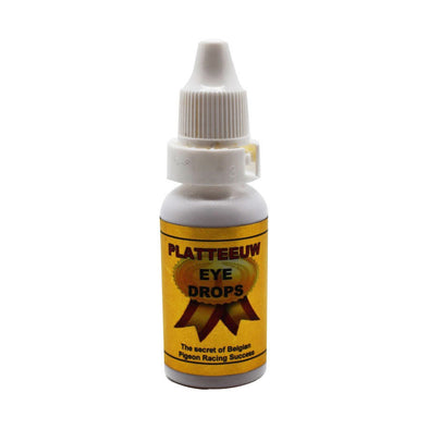 Platteeuw Eye Drops