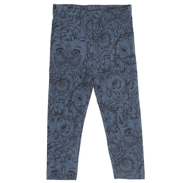 Soft Gallery Paula Leggings - Orion Blue