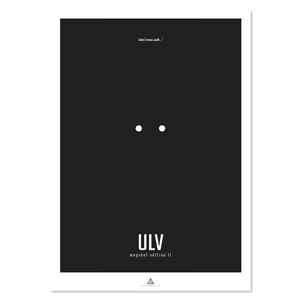 """Image of First Edition - """"Ulv"""""""