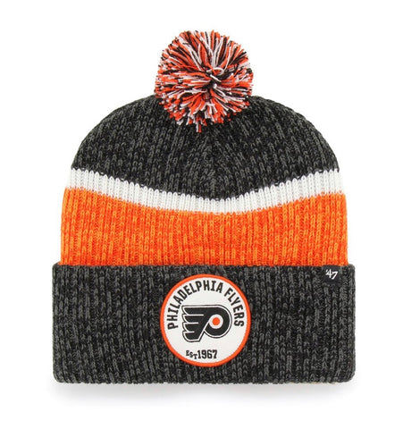 Flyers Holcomb Cuffed Winter Hat