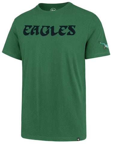 Men's Eagles Fieldhouse T-Shirt