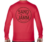 SJ Classic Long Sleeve Shirt - Paprika
