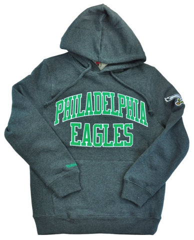 Men's Eagles Playoff Win Hooded Pullover