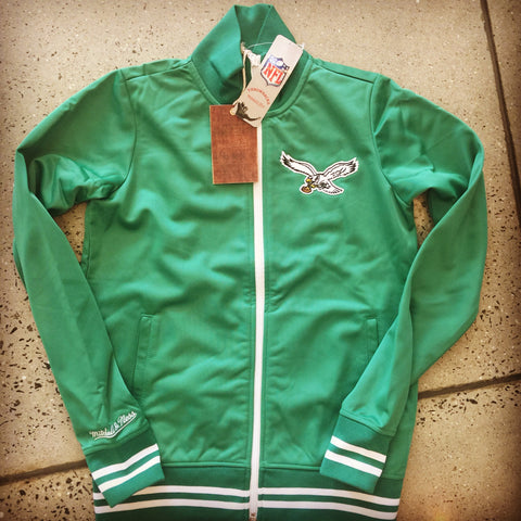 Women's Eagles Track Jacket