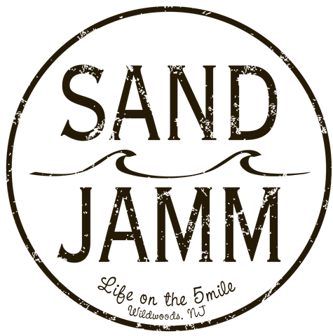 Sand Jamm Gift Card