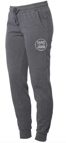 Women's SJ Classic Wave Wash Sweatpants - Shadow