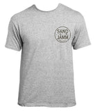SJ Waves T-Shirt - Grey
