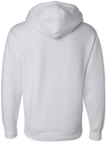 North Wildwood Oars Heavyweight Hooded Pullover - White