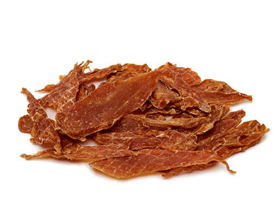 Chicken Breast Jerky