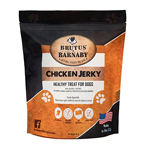California Chicken Breast Jerky