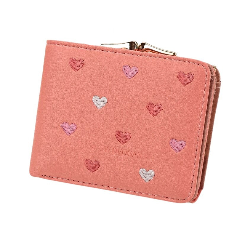 Cute Mini Wallet