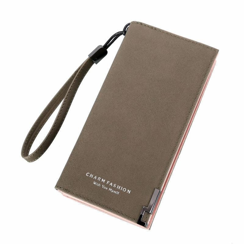 Wristlet Notecase Wallet