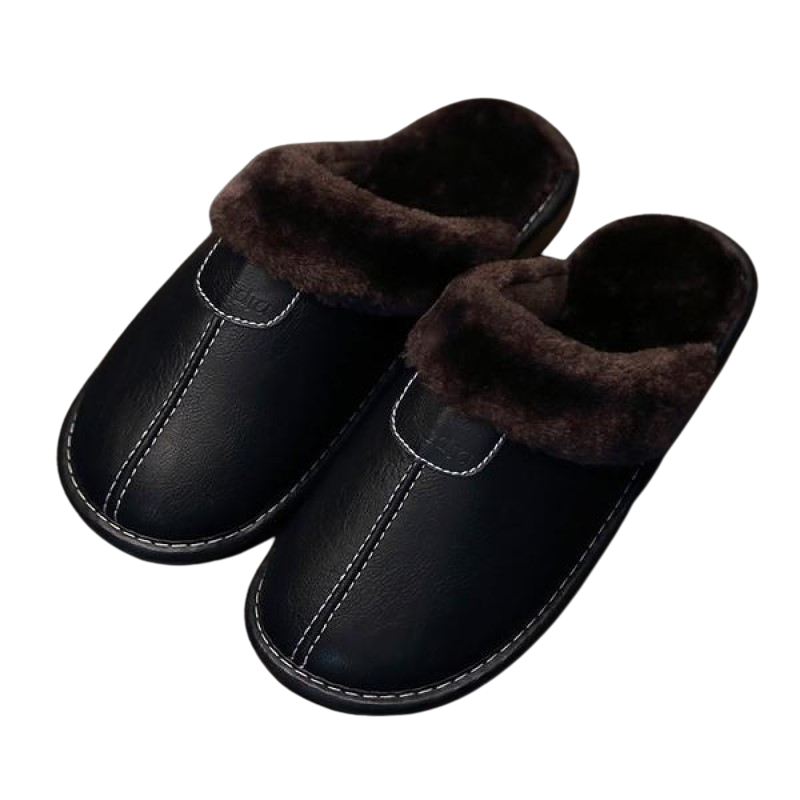 Warm Indoor Slippers