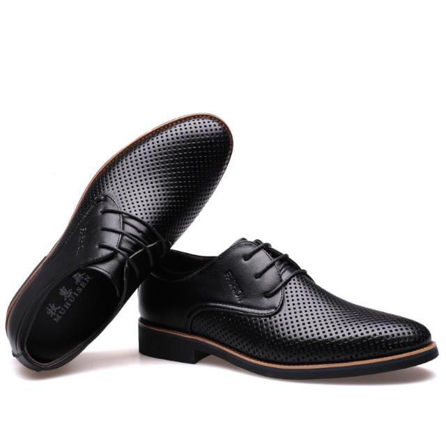 Benett Dress Shoes