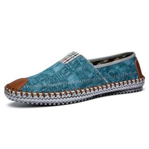 Shay Loafers
