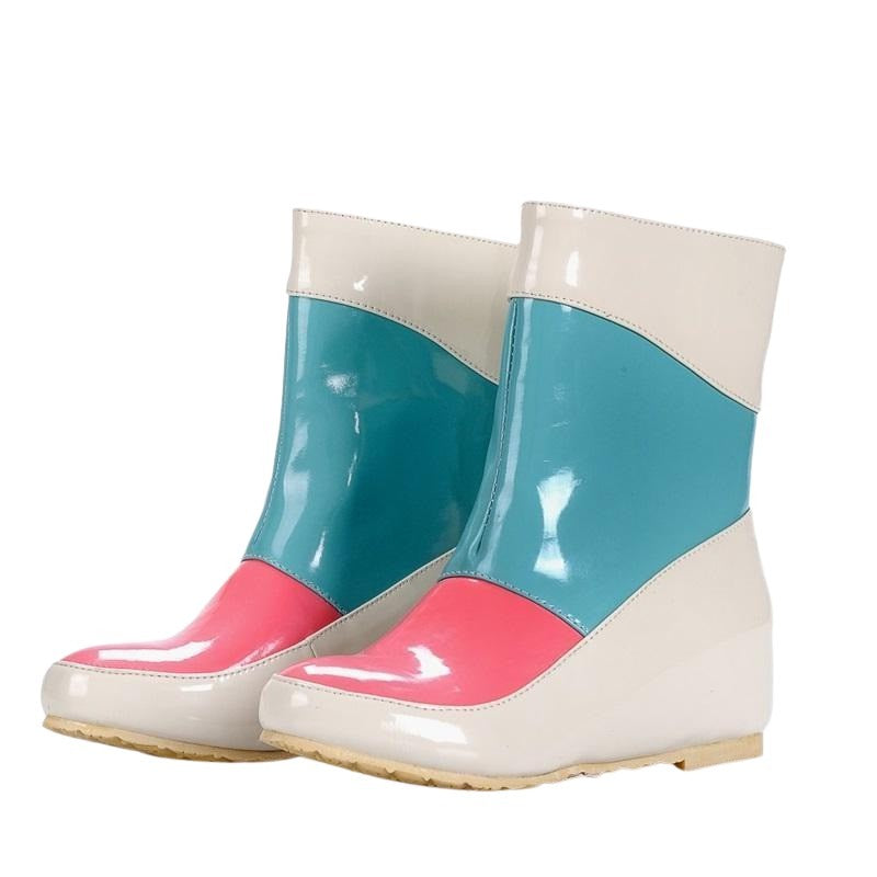 Brittany Rain Boots