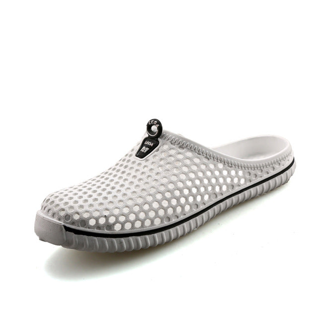 Brandon Breathable Slippers