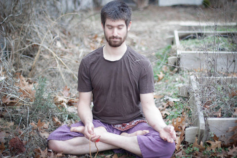 Adam Sobel Yoga Is Vegan Podcast