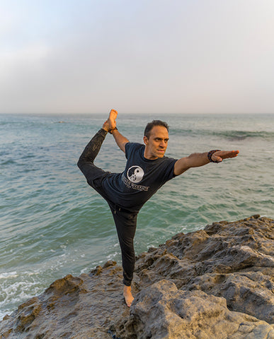 Michael-Baez-Awakened-Warroir-Yoga-Is-Vegan