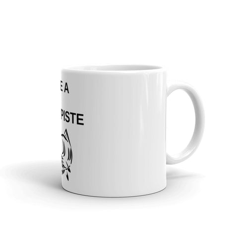 Mug Be a Carpist
