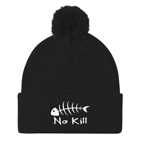 Bonnet Pompon No Kill
