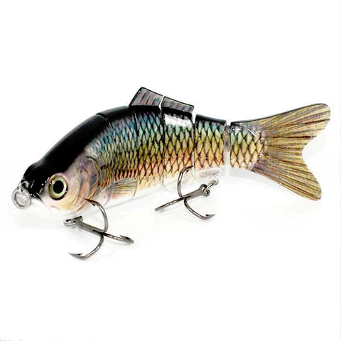 Énorme Swimbait Artificiels 20 cm / 110 g