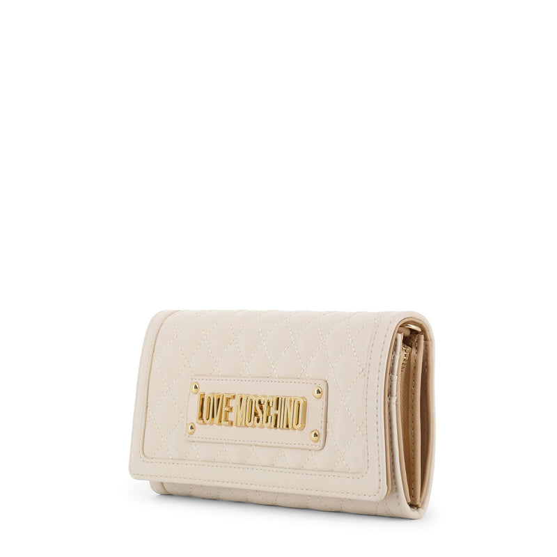 Love Moschino - JC5641PP07KA - Clutch Bag