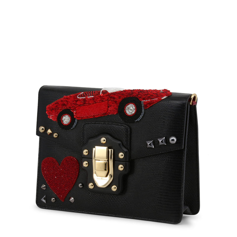 Dolce&Gabbana - BB631AAS4768 Crossbody Bag