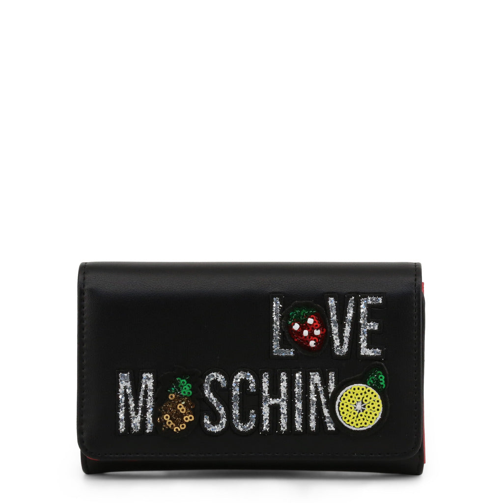 Love Moschino - JC5654PP07KL - Wallet