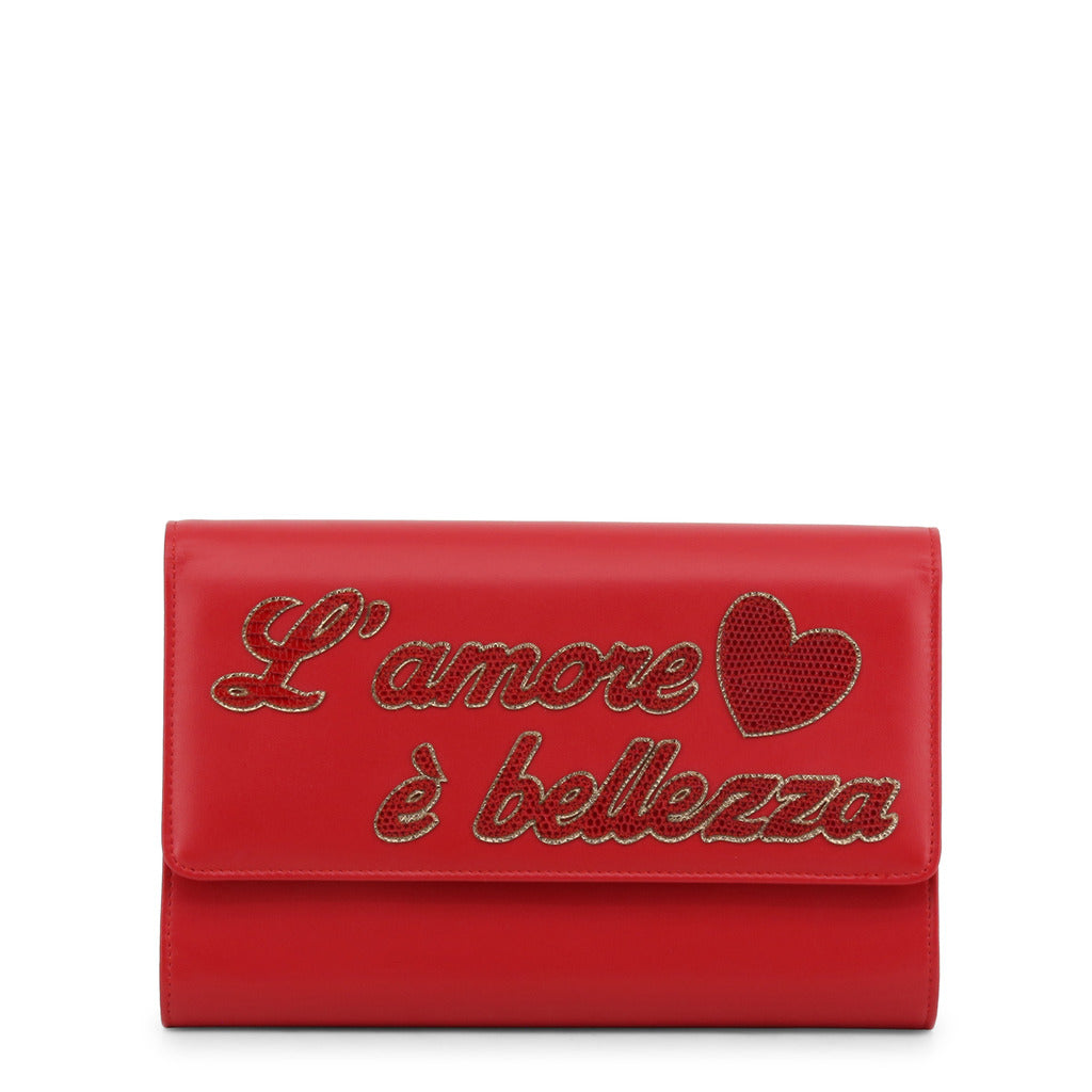 Dolce&Gabbana - BI1100AU2848 Clutch Bag