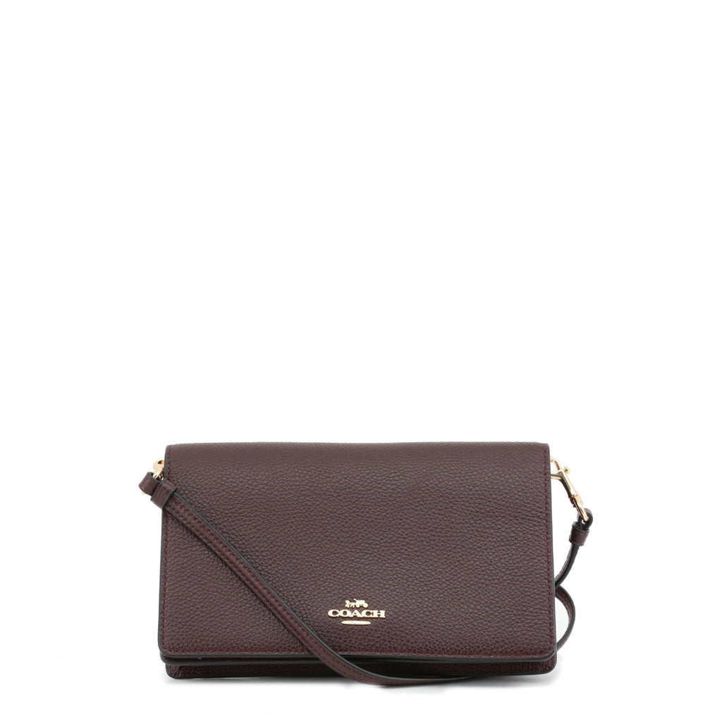 Coach - 87401 Hayden Foldover Crossbody Clutch