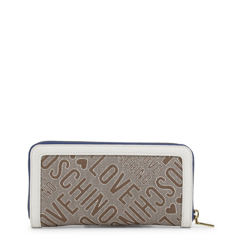 Love Moschino - JC5642PP07KB - Wallet