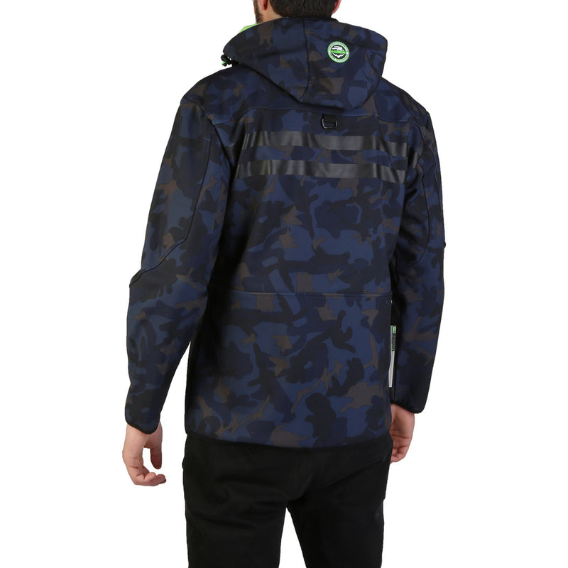 Geographical Norway - Royaute_man